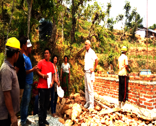 Monitoring visit by PHASE