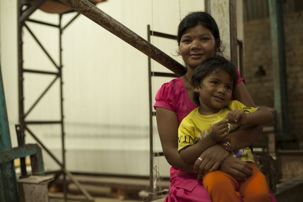 Help vulnerable families rebuild homes in Nepal