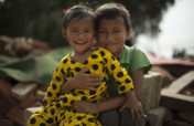 Support vulnerable victims of Nepal's earthquake