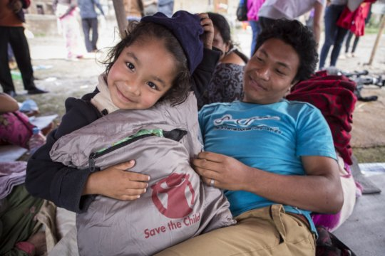 Nepal Eathquake