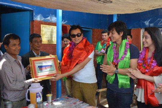 Ceremony Picture 1
