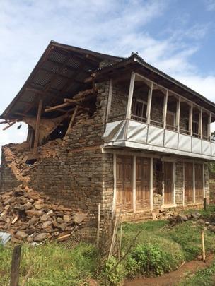 Nepal Emergency Medical Relief