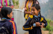 Emergency Response for Nepal from Bangladesh