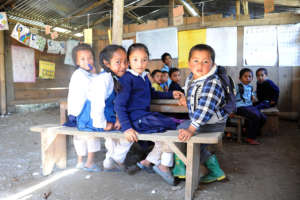 Capacity building and schools