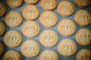 High-Energy Biscuits