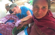 Medical Supplies for Healthcare Workers in Nepal