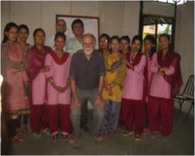 Tri-Ratna School Training