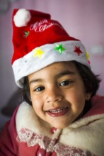 Merry Christmas from our team in Nepal!