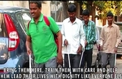 Educate and Empower the Blind through Technology