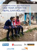 One Year Report - Nepal (PDF)