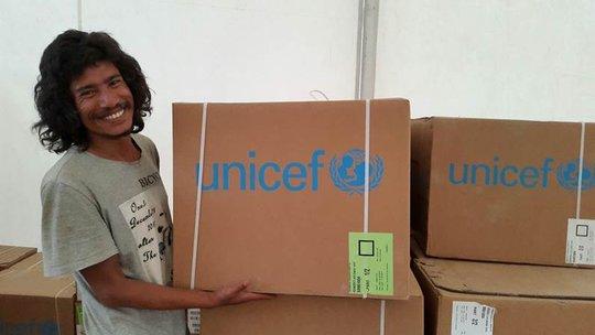 UNICEF Nepal/KPage