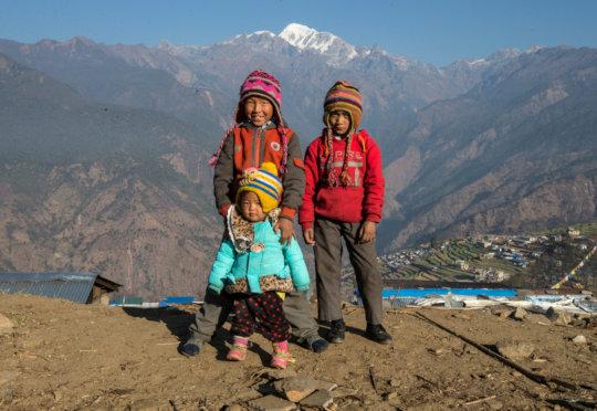 UNICEF Nepal UN017155/Shrestha