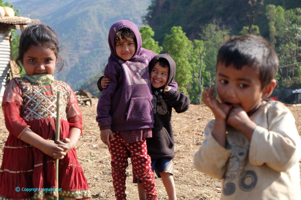 Nepals Future