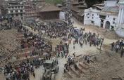 Nepal Earthquake Appeal