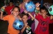 Save Children and Youth Through Sports in Brazil