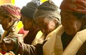 Rebuilding & aiding mountain communities in Nepal