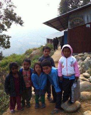 Bindabasini School