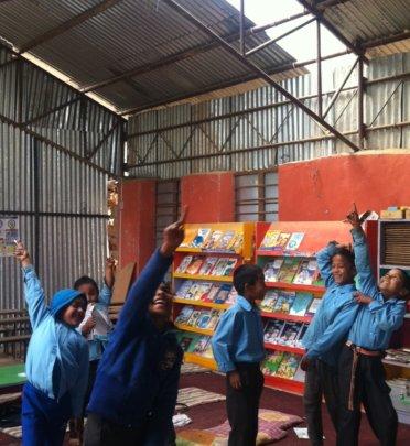 NEPAL Hospital Cafeteria Feeds 2800 People Week
