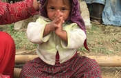 Nepal Earthquake Education Fund for Girls