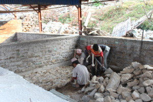 Learning earthquake-proof construction methods
