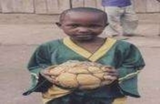 Help 800 Kenyan Children with Disabilities