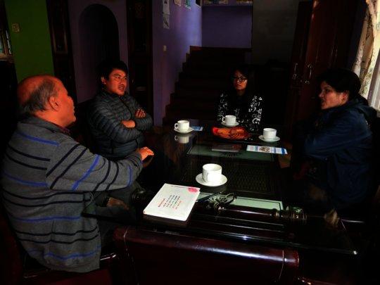 Meeting with the Social welfare Council about the Earthquake Rehabilitation program.jpg