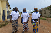 #IWantToBe: Empowering Women for Peace in Nigeria
