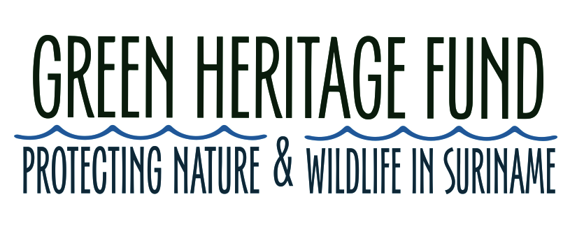 Our new logo also showing our blue heritage work