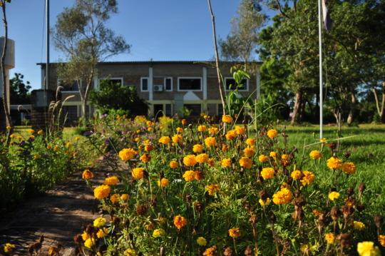San Pedro Agricultural School, San Pedro, PY