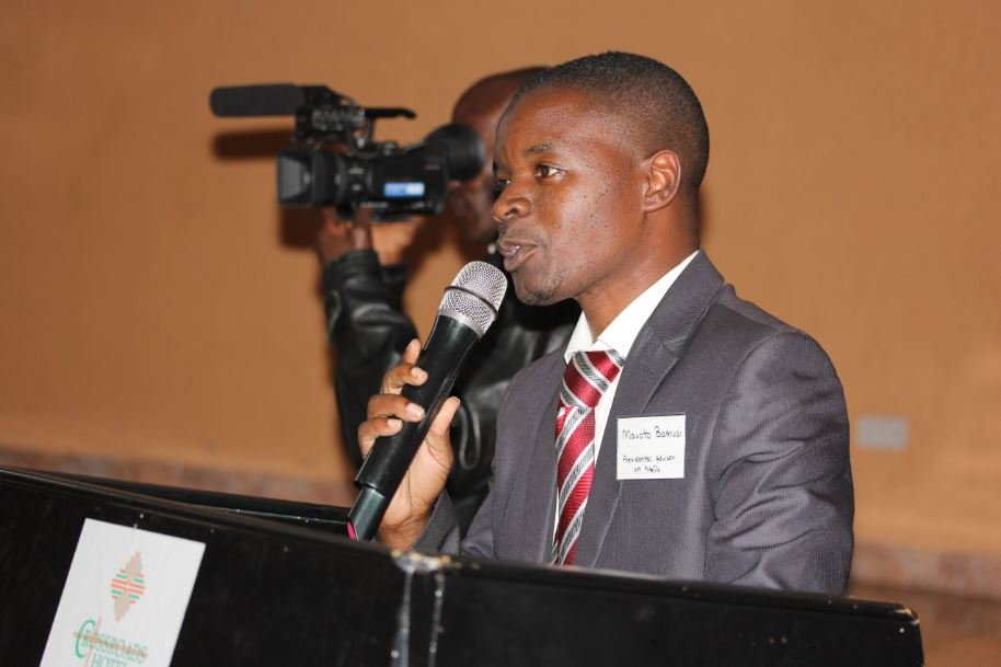Umunthu: Advancing LGBTI Rights in Malawi