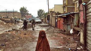 """Alone in Little Mogadishu"": A photo by Zamzam"