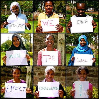Education and Empowerment for Refugee Girls