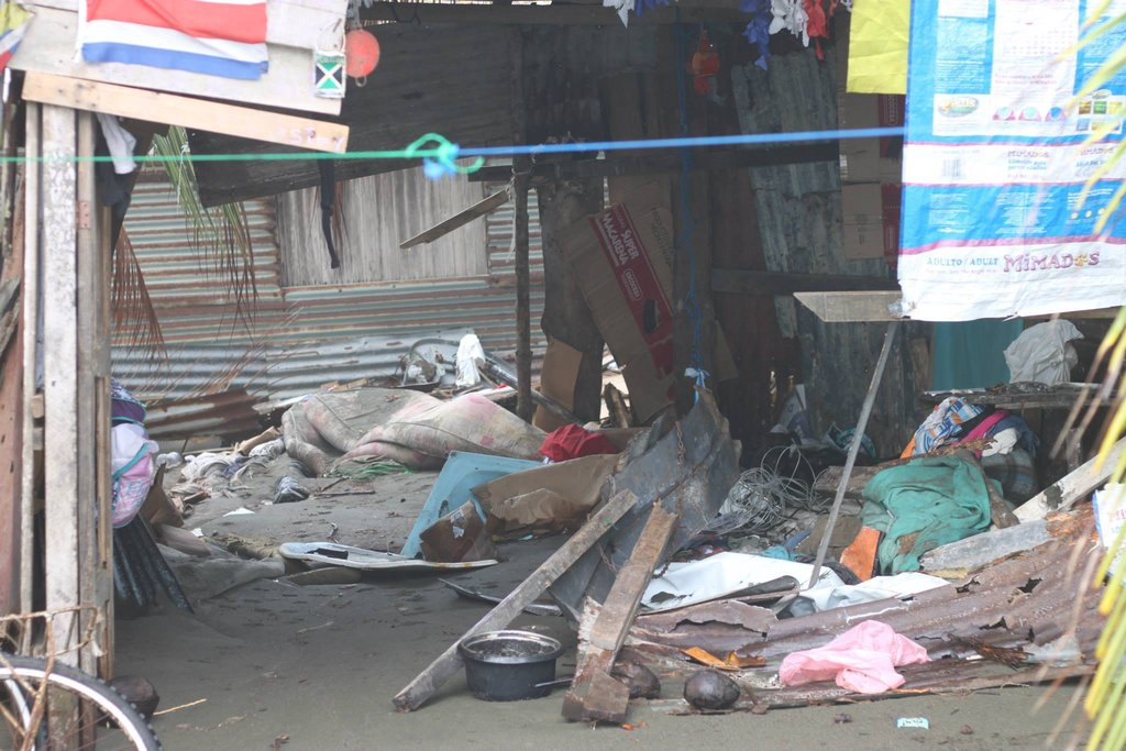 Emergency Relief for Costa Rica Community