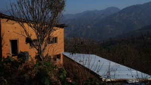 Shrijana's house
