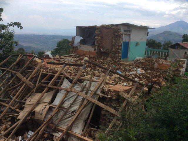 Urgent Appeal for Nepal