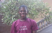 Help Emmanuel's Dream Come True Scholarship
