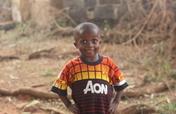 Scholarship For Minkailu: Help His Dream Come True