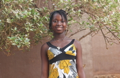 Scholarship to Help Mabinty's Dream Come True
