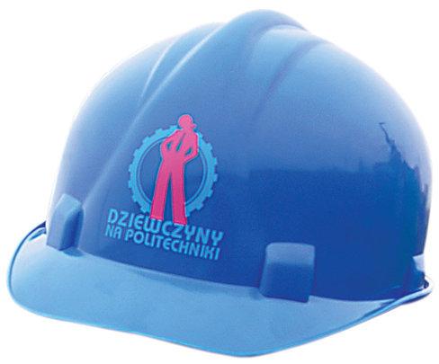 """""""Girls as Engineers"""" Helmet"""