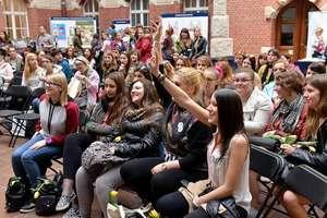 Girl's Day in Gdansk University of Technology