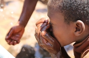 Clean water for Ethiopian community of 5,250