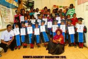 KiMMta Graduation