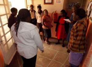 ECD Teachers' Training