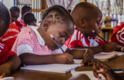 Educate 900 Kenyan Children