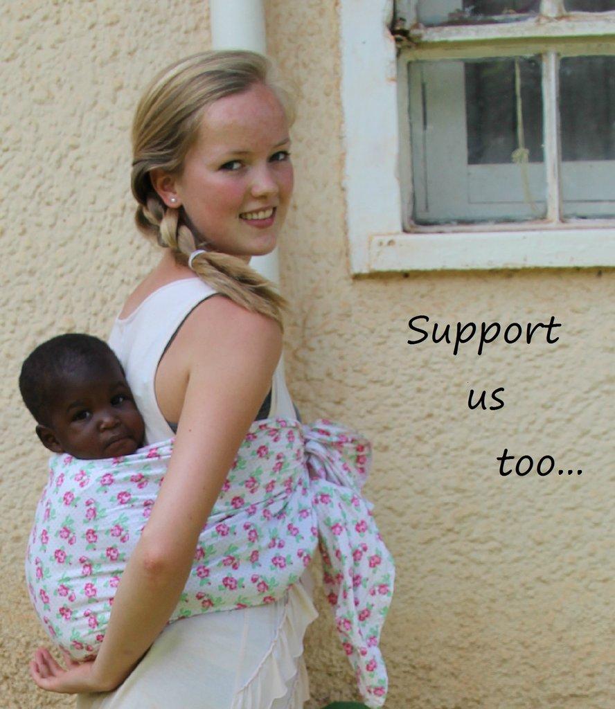Crisis Centre for abandoned/orphaned babies Uganda