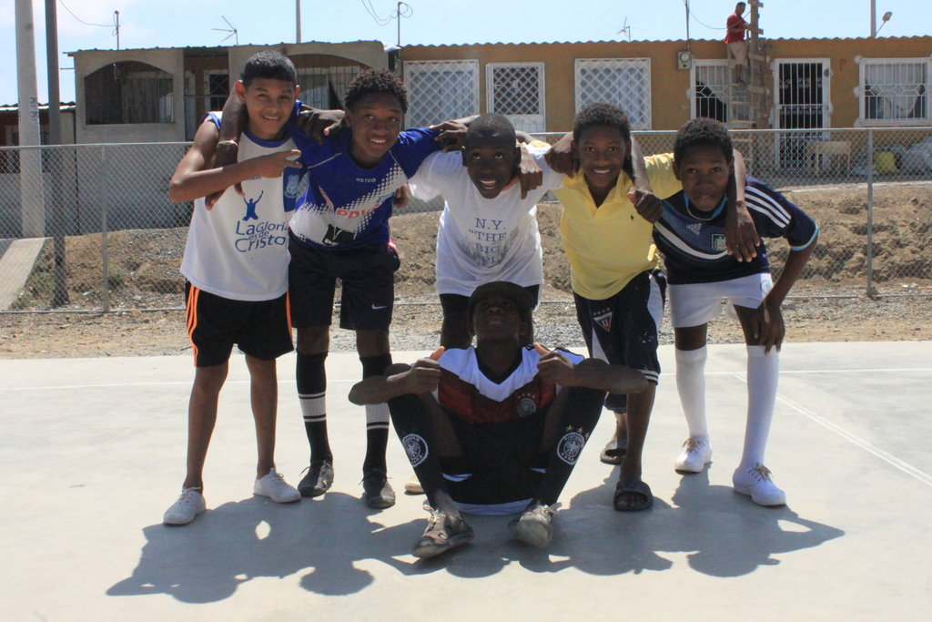 JUCONI Football Club