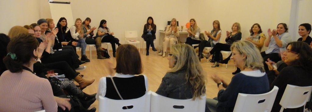 Empower 20 unemployed Spanish women