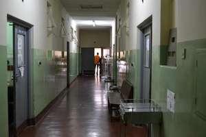 Cancer Ward in Blantyre, Malawi
