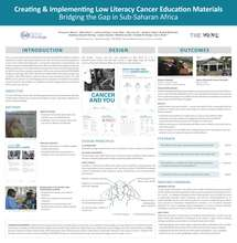 The Details: Patient Education Materials Project