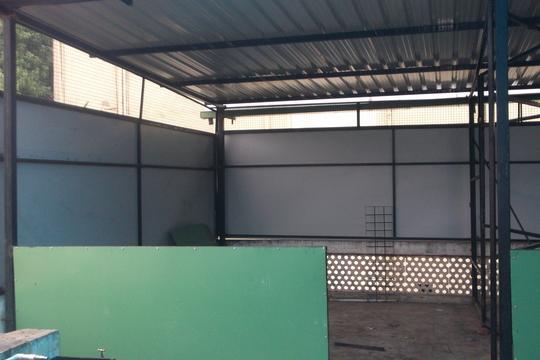 Class Room Under Construction